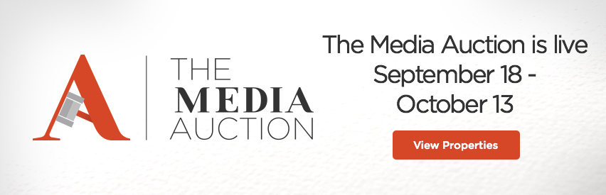 The 2017 Ad Club Media Auction